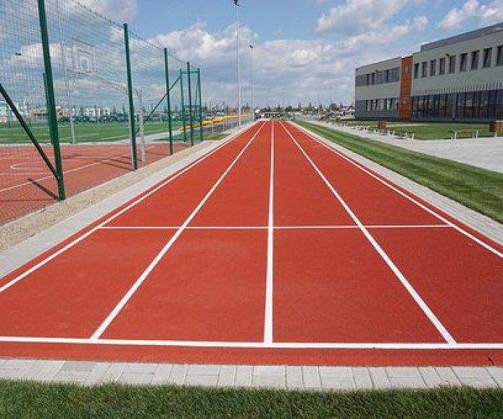 mantenimiento instalaciones deportivas, canchas